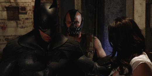 Justice League porno sarja kuvat
