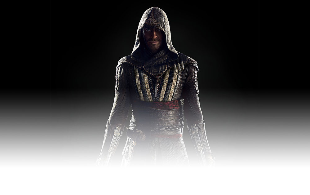 AssassinS Creed Elokuva