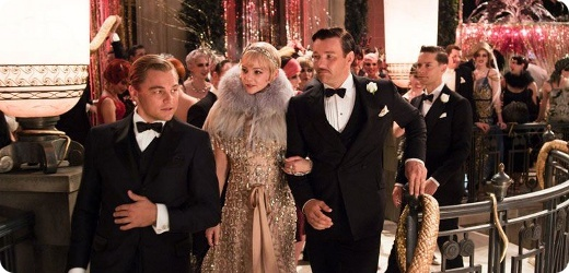 Why Moulin Rouge is Better Than The Great Gatsby