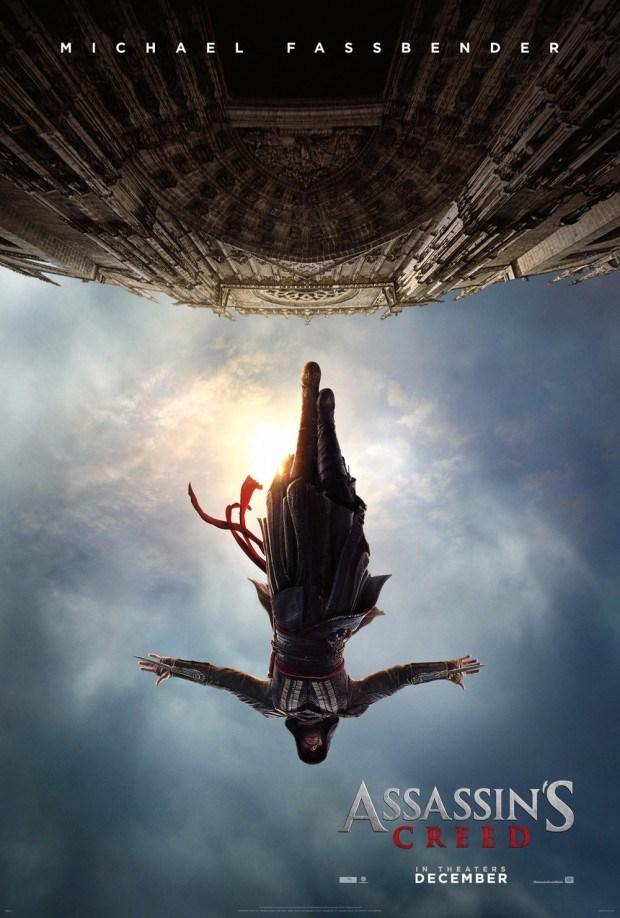 AssassinS Creed Elokuva