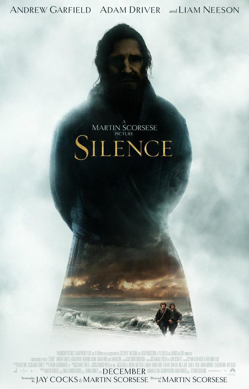 Silence Elokuva