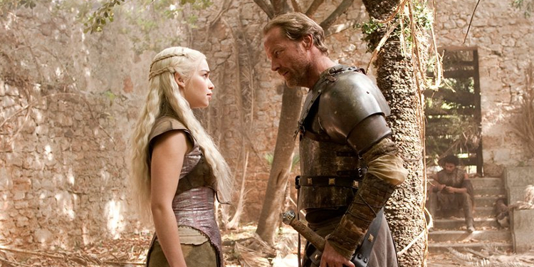 Game Of Thrones Uusi Kausi