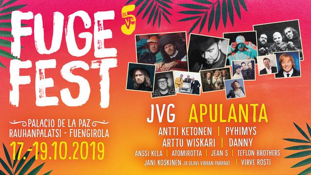 Fugefest 2021