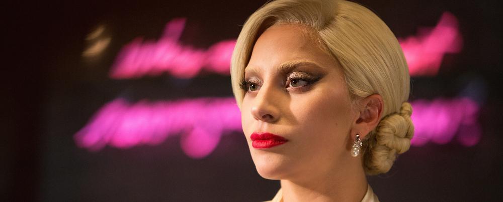 Lady Gaga Mies