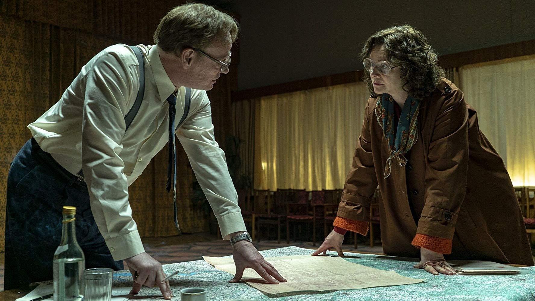 Chernobyl Sarja Netflix