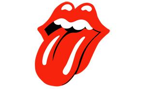 Rollareiden kieli logo vaihtoi is nt - Bouche des rolling stones ...