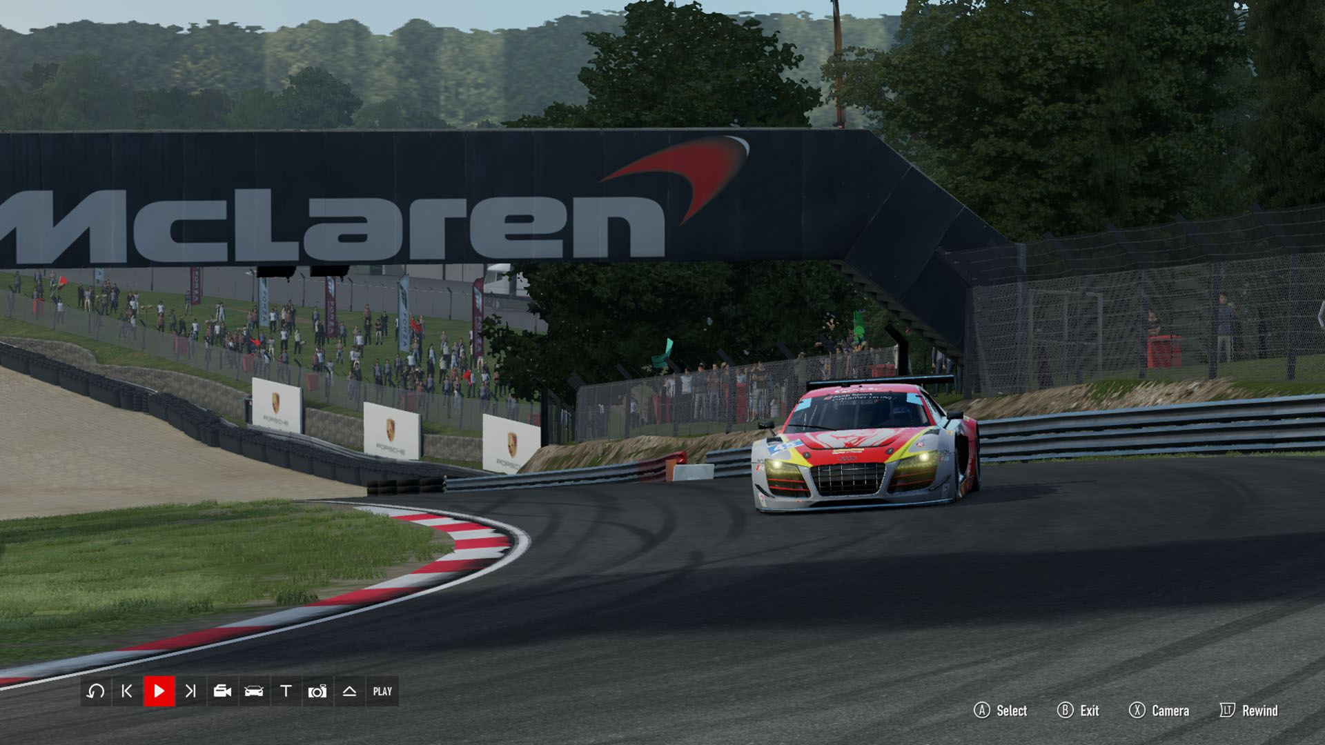 Forza Motorsport 7 Arvostelu