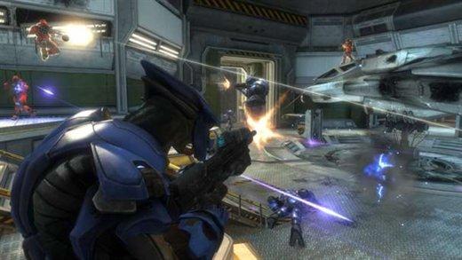 Halo matchmaking ääninäyttelijä