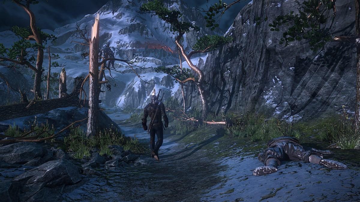 The Witcher Arvostelu