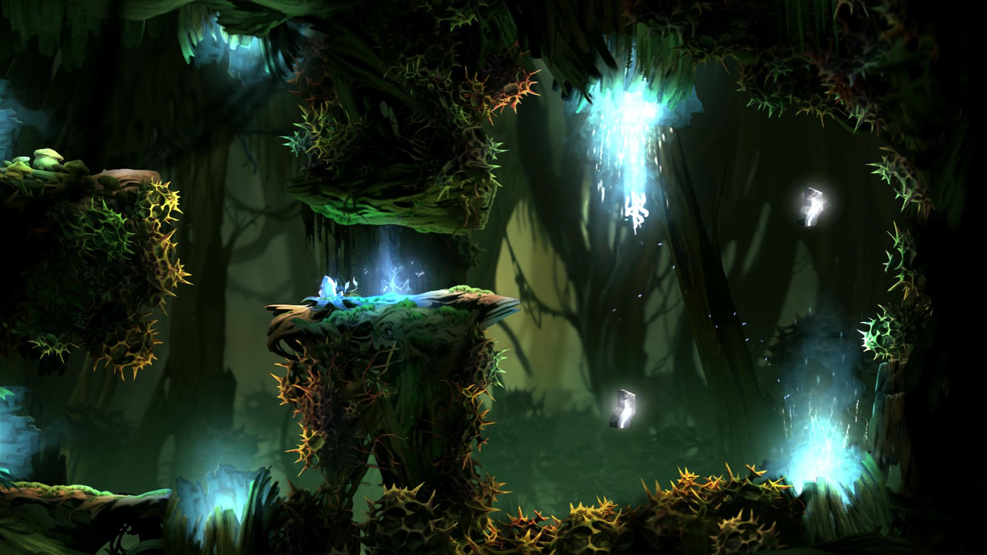 The Forest Arvostelu